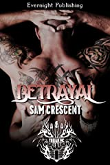 Betrayal (Trojans MC Book 2) Kindle Edition