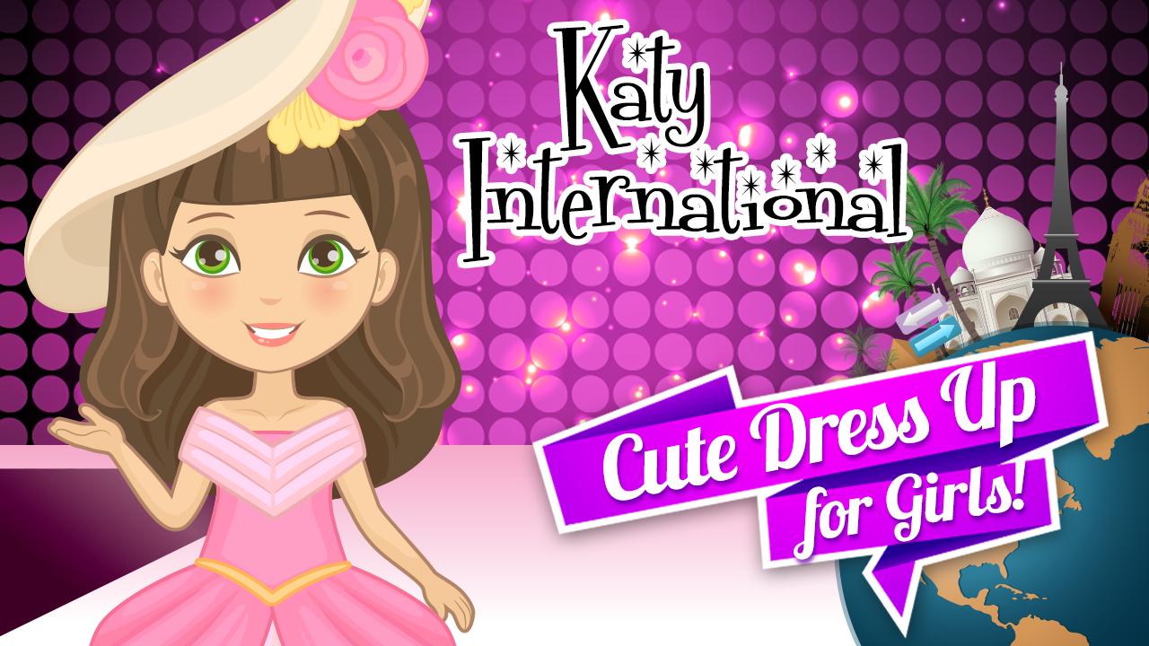dressing up katy international free baby princess dress up doll games for girls. Black Bedroom Furniture Sets. Home Design Ideas