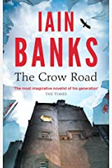 The Crow Road: 'One of the best opening lines of any novel' (Guardian) Kindle Edition