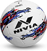 Nivia Storm Rubber Football