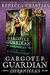 Gargoyle Guardian Chronicles Omnibus (Books 1-3) (English Edition)