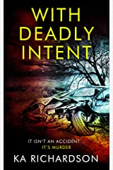 With Deadly Intent (The Forensic Files Book 1) Kindle Edition