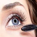 How To Apply Mascara