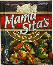 Mama Sita's Stir Fry Chopsuey/Canton) Mix - 40 gm