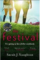 The Festival Kindle Edition