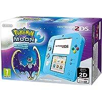 Nintendo 2DS Special Edition + Pokémon Luna Preinstallato - Limited