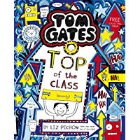 Tom Gates 9: Top of the Class (Nearly) (English Edition)