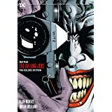 Batman: The Killing Joke Deluxe (New Edition): DC Black Label Edition