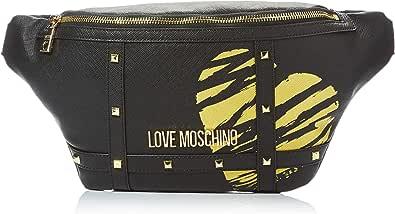 Love Moschino Precollezione Ss21 | Marsupio Pu Da Donna, Normal