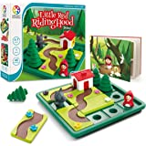 Smart Games SG 021 Little Red Riding Hood - Deluxe