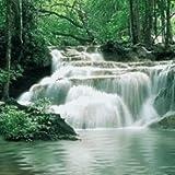 River Waterfalls Live Wallpaper