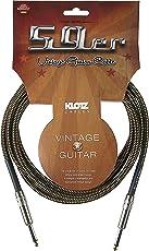Klotz vin-0600Kabel Gitarre
