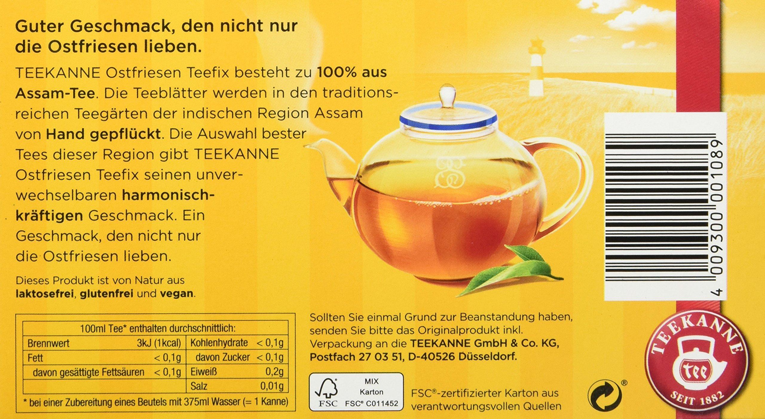Teekanne-Ostfriesen-Teefix-50-Beutel-Knnchenportion-3er-Pack-3-x-140-g