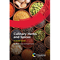 Culinary Herbs and Spices: A Global Guide (English Edition)