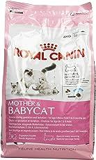 Royal Canin 55171 Mother & Babycat 4 kg- Katzenfutter