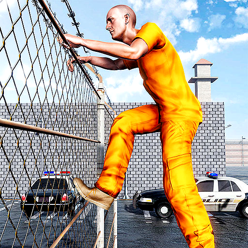 Prison Escape Stealth Survival Mission: Ultimate Crime Jail Break Simulator Spiel 2019 3D Mission