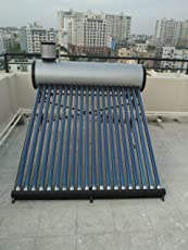 Souratech Solar Water Heater - 100 Litres
