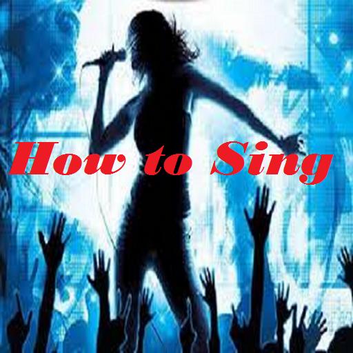 Wie man singt