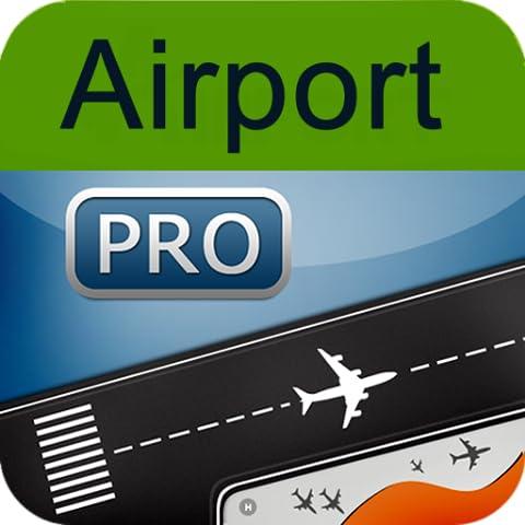 Aeropuerto Pro + Flight Tracker