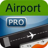 Aeropuerto Pro + Flight Tracker
