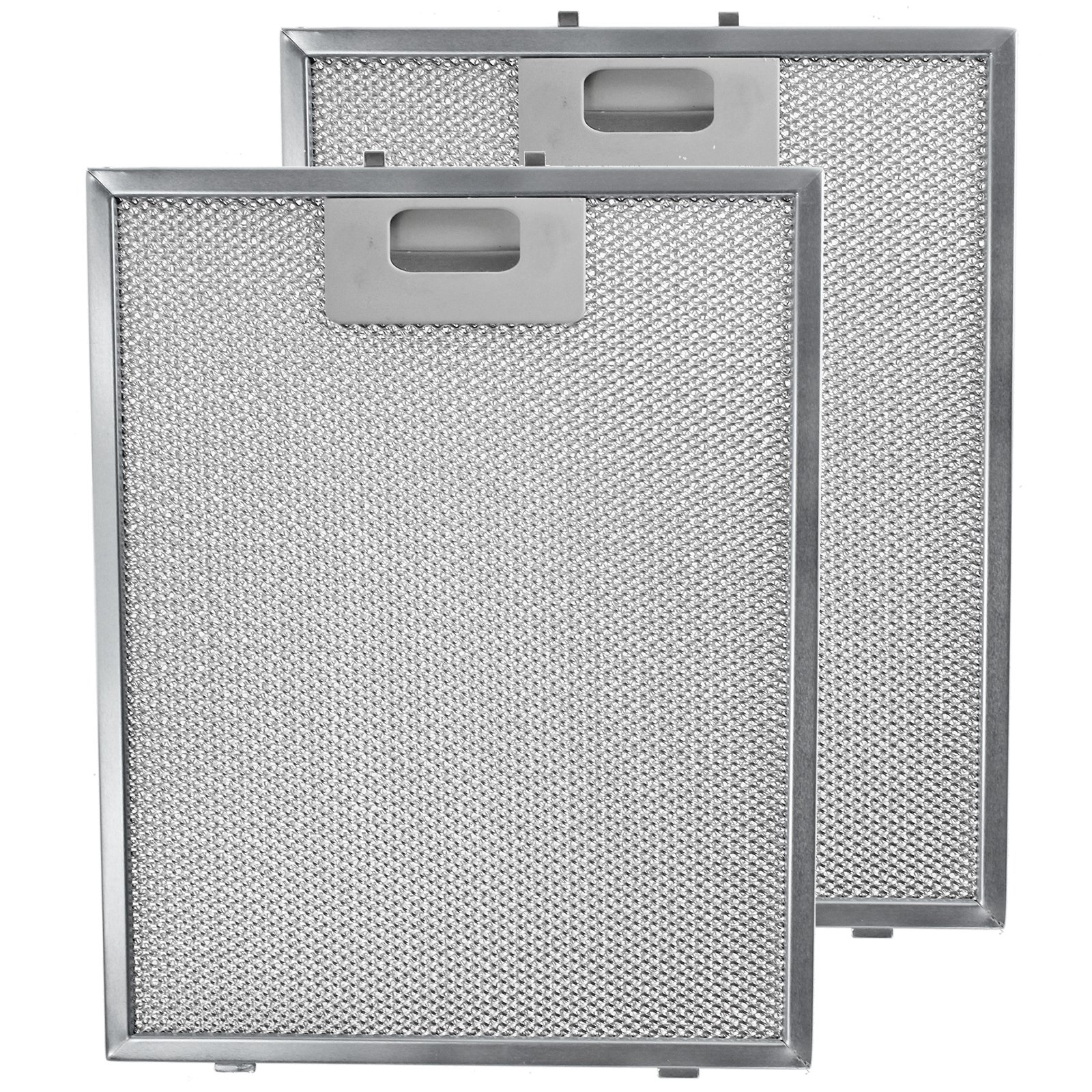 Spares2go filtro a rete metallica per Turboair cappa da cucina/Estrattore Vent (confezione da 2�fil