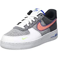 Nike Air Force 1 07, Scarpe da Basket Uomo