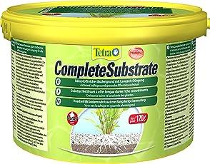 Tetra Complete Substrate (gebrauchsfertiges Bodengrundkonzentrat mit effektivem Langzeit-Dünger, für Pflanzenwachstum und weniger Wasserbelastung), verschiedene Größen