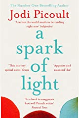 A Spark of Light: THE NUMBER ONE SUNDAY TIMES BESTSELLER Kindle Edition