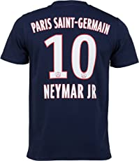 T-Shirt Paris Saint-Germain NEYMAR Junior, offizielle Kollektion (Kindergröße für Jungen)