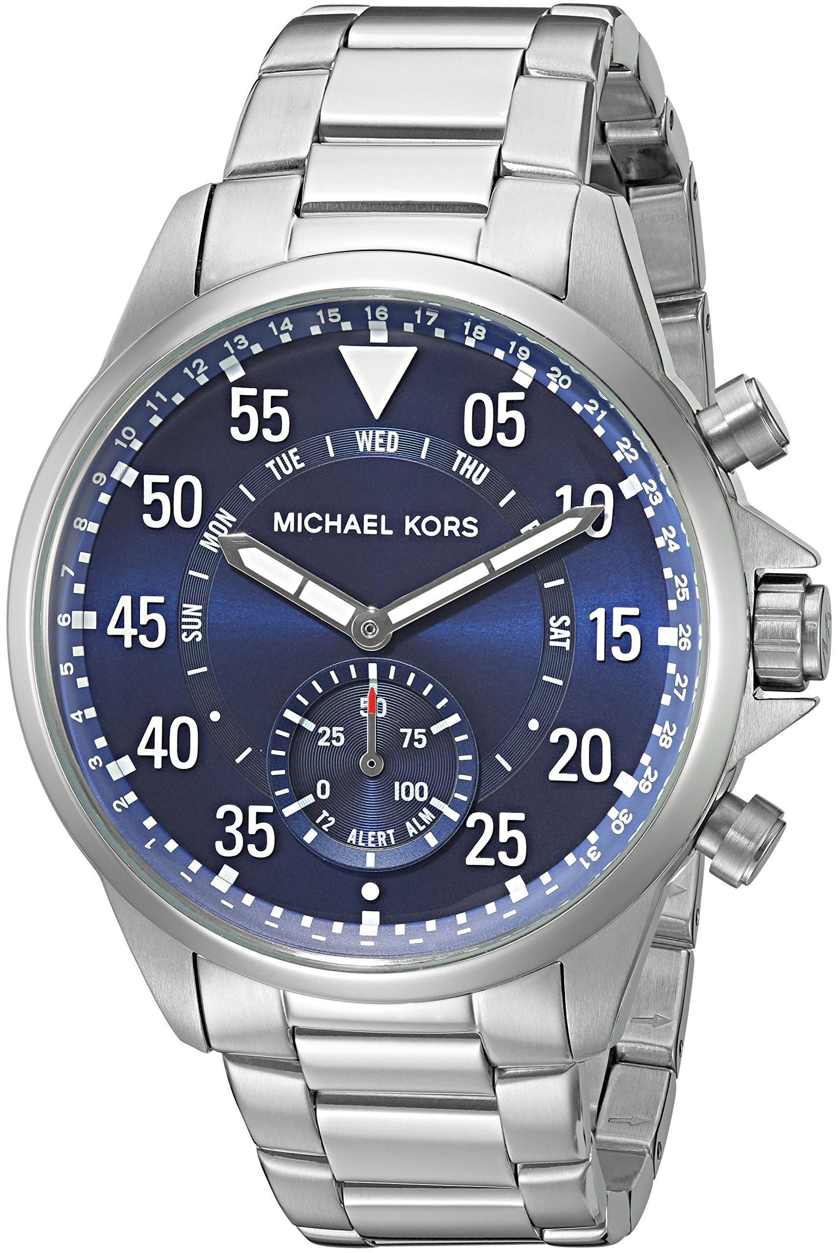 Michael Kors Mens Smartwatch MKT4000