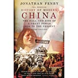 The Penguin history of modern China: the fall and rise of a great power 1850 to the present
