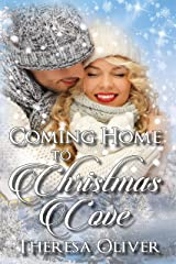 Coming Home to Christmas Cove: Clean Holiday Romance Kindle Edition