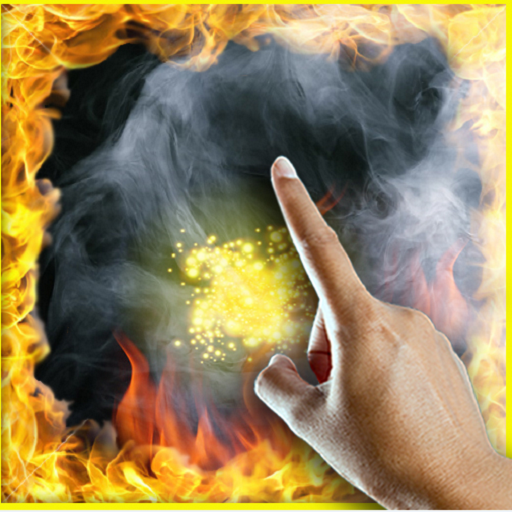 Play With Fire Finger Fun LWP