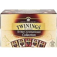 Twinings Tè Nero Aromatizzato Collection - 160 Filtri