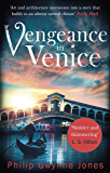 Vengeance in Venice (English Edition)