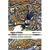 Sagas artúricas: Versiones nórdicas medievales