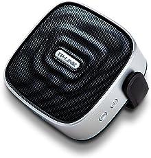 TP-Link Groovi Ripple BS1001 Portable Bluetooth Speaker (Black)