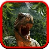 Dinosaur World: Spiele für Kinder