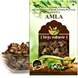 Birju Mahavir Organic Amla Sabut/Indian Gooseberry, 1 kg, Natural (BMKB-214)