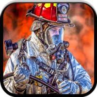 Feuerwehrmann und Feuerwehrauto-Spiele für Kinder kostenlos