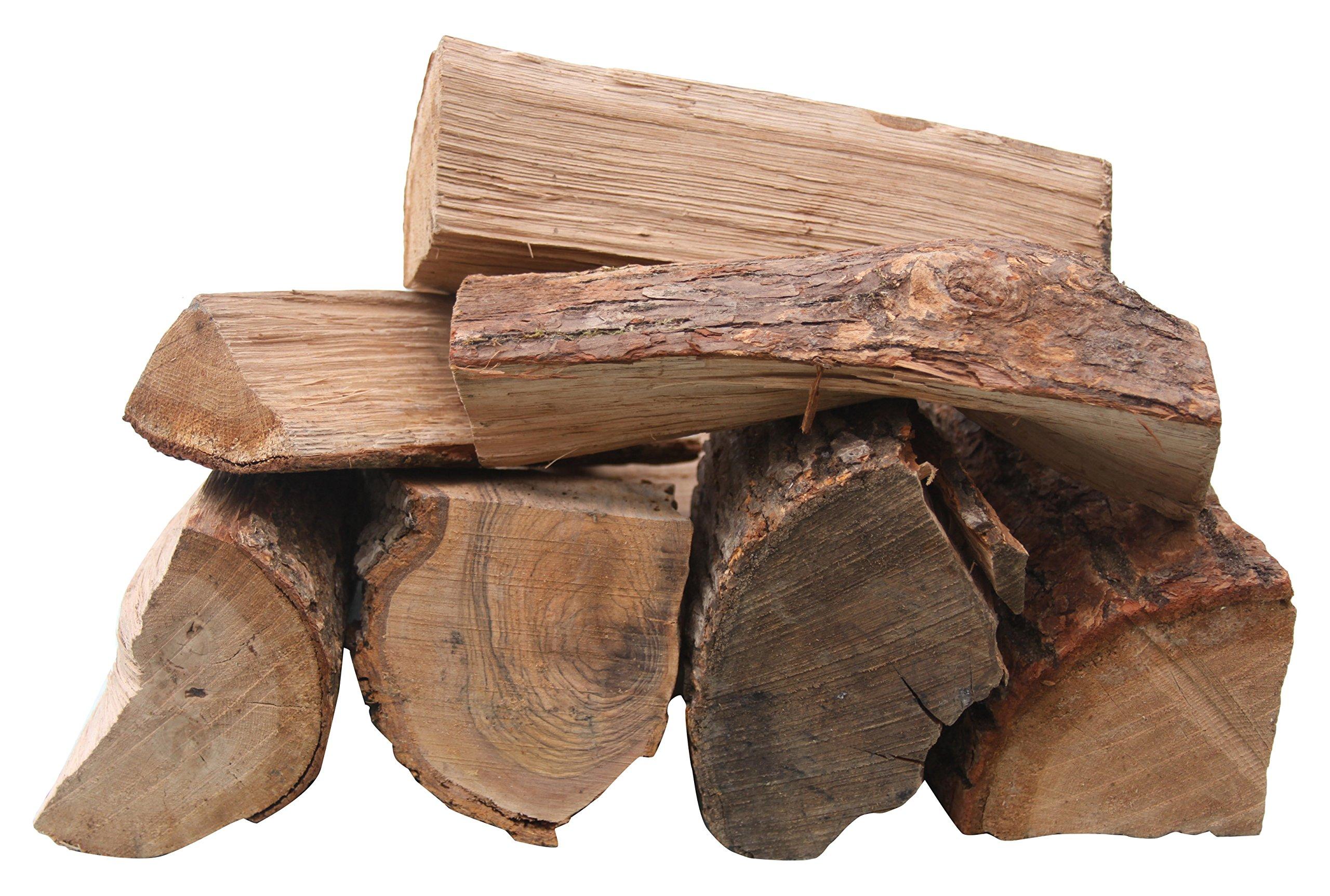 Gardeco wood-oa10leña–marrón