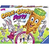 Ravensburger - 21207 - Croque Carotte Party