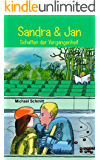 Sandra & Jan: Schatten der Vergangenheit