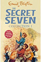 The Secret Seven Collection 1: Books 1-3 (Secret Seven Collections and Gift books) Paperback