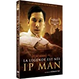 DVD IP MAN - LA LEGE