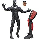 The First Avenger: Civil War Marvel Legends: Black Panther 15cm Action Figur