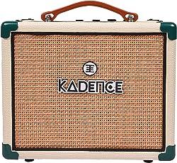 Kadence DA15 Guitar Amplifer with Effects