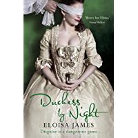Duchess by Night: The Scandalous and Unforgettable Regency Romance (Desperate Duchesses Book 3) (English Edition)