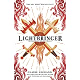 Lightbringer: 3 (The Empirium Trilogy, 3)