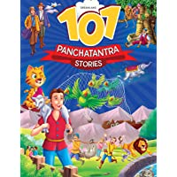 101 Panchatantra Stories with Moral (New Edition)